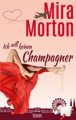 Ich will keinen Champagner!