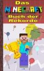 Das Minecraft-Buch der Rekorde