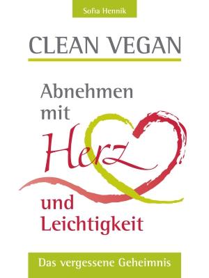 Clean vegan