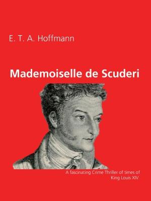 Mademoiselle de Scuderi