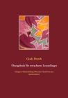 Vergrößerte Darstellung Cover: Übungsbuch für erwachsene Leseanfänger. Externe Website (neues Fenster)