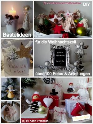 Bastelideen für die Weihnachtszeit