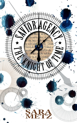 Savior Agency - the knight of time