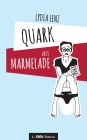 Quark mit Marmelade