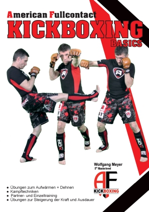 American Fullcontact Kickboxing Basics