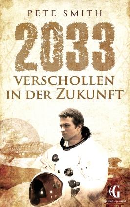 2033 - Verschollen in der Zukunft