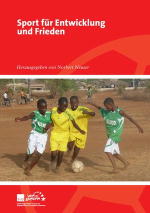 Sport für Entwicklung und Frieden