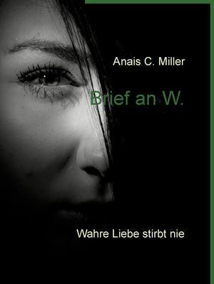 Brief an W.
