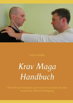 Krav Maga Handbuch