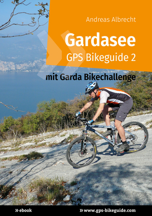 Gardasee - GPS Bikeguide 2