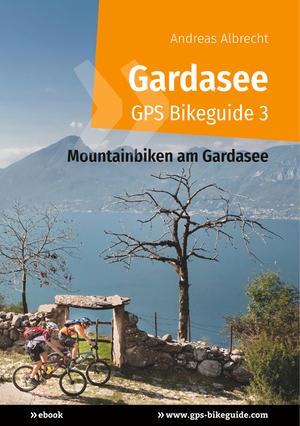 Gardasee - GPS Bikeguide 3