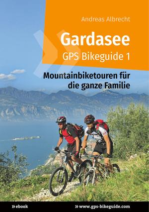 Gardasee - GPS Bikeguide 1