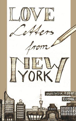 Love letters from New York