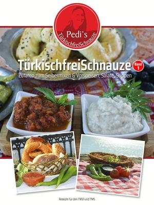 Zutaten zum Selbermixen & Vorspeisen, Salate, Suppen