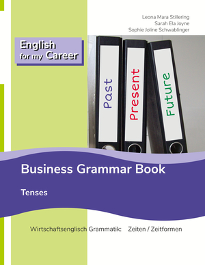Business grammar book
