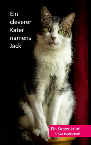 ¬Ein¬ cleverer Kater namens Jack