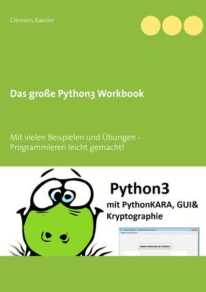 ¬Das¬ große Python3 Workbook
