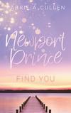 Vergrößerte Darstellung Cover: Find you. Externe Website (neues Fenster)