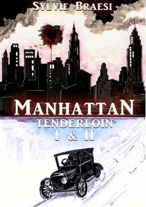 Manhattan tenderloin I & II