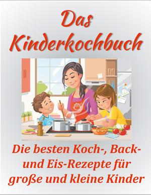 ¬Das¬ Kinderkochbuch
