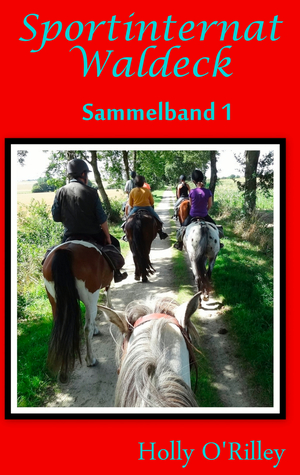 Sportinternat Waldeck ; Sammelband 1