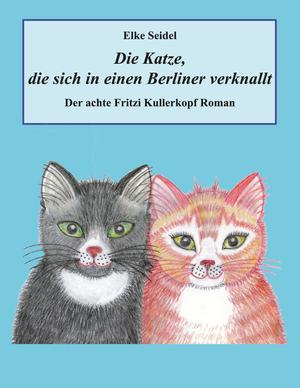 Die Katze, die sich in einen Berliner verknallt