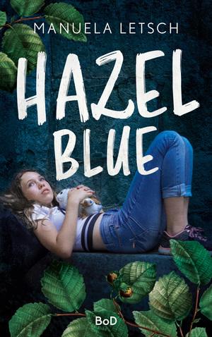Hazel Blue