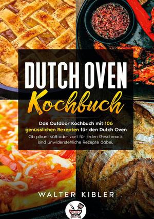 Dutch Oven Kochbuch