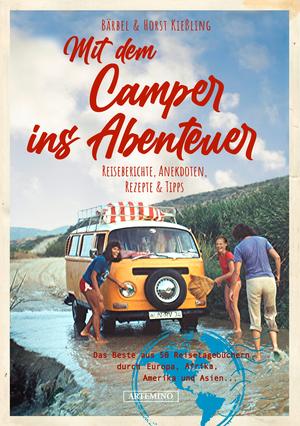 Mit dem Camper ins Abenteuer