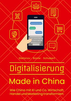 Digitalisierung made in China