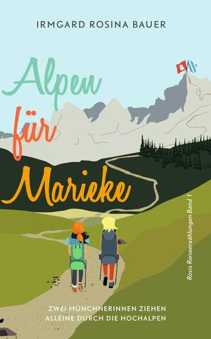 Alpen für Marieke