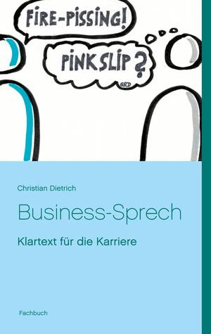 Business-Sprech