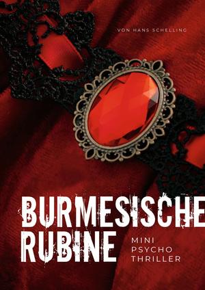 Burmesische Rubine