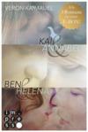 Kai & Annabell: + Ben & Helena (Alle Bände und der Spin-off in einer E-Box!)