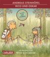 Rico und Oskar: Rico Gesamtausgabe, Band 1 - 3