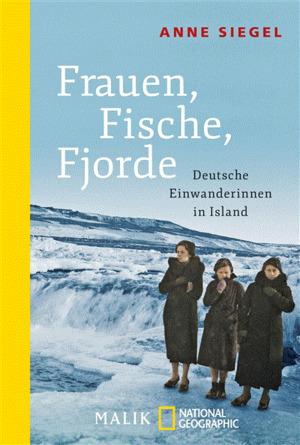 Frauen, Fische, Fjorde