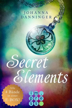 Secret Elements [Sammelbox]