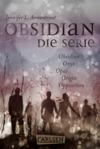 Obsidian: Die Serie