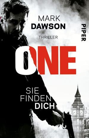 One - Sie finden dich