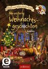 Hase und Bär - Bärenstarke Weihnachtsgeschichten