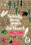 Tausche Kanu gegen Surfboard