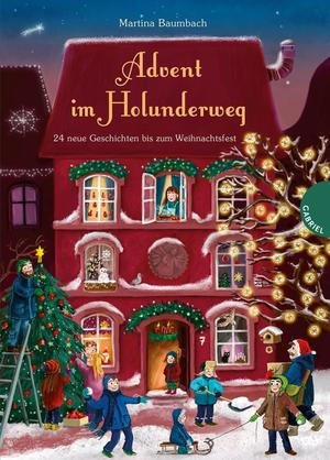 Advent im Holunderweg