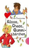 Küsse, Chaos, Gummibärchen, aus der Reihe Freche Mädchen - freche Bücher!