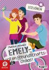Lesegören 3: Emely - voll im Freundschaftschaos