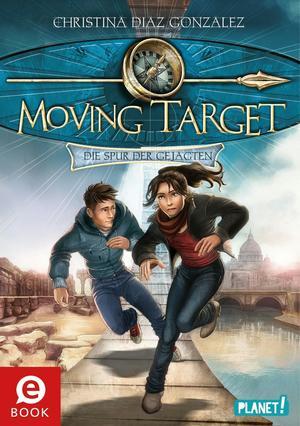 Moving Target 1: Die Spur der Gejagten