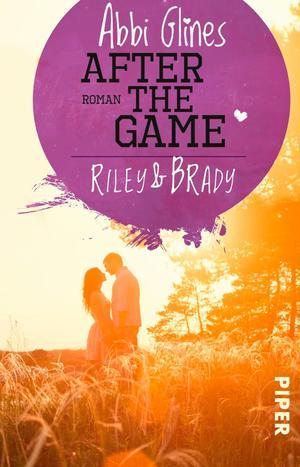 After the Game - Riley und Brady