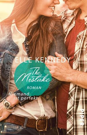 The Mistake - Niemand ist perfekt