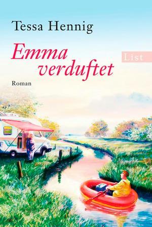 Emma verduftet