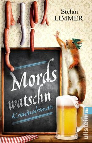 Mordswatschn