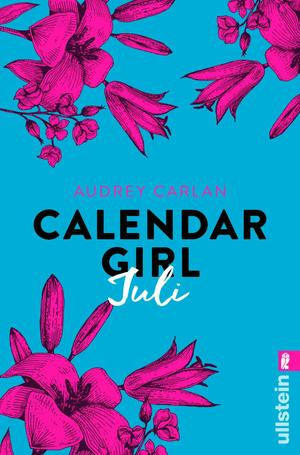Calendar Girl Juli